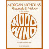 Morgan Nicholas: Rhapsody and Melody