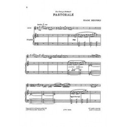 F. Holford: Pastorale And Goblin
