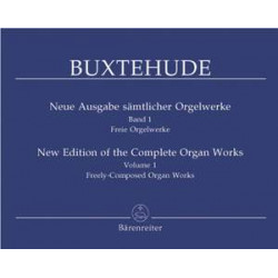 Buxtehude, D: Organ Works