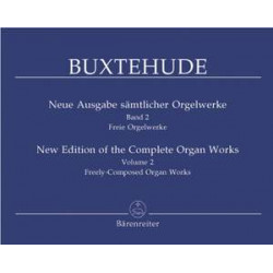 Buxtehude, D: Organ Works 2