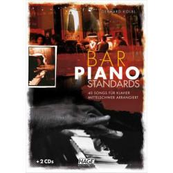 Gerhard Kölbl: Bar Piano Standards