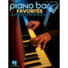 Piano Bar Favorites