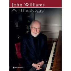 Williams, John: John Williams Anthology