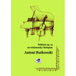 Rutkowski Antoni, Nokturn op. 14