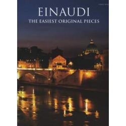 Ludovico Einaudi: The Easiest Original Pieces