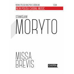 Missa Brevis Stanisław Moryto