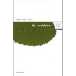 la Motte D. de: Harmonielehre