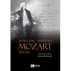 Wolfgang Amadeusz Mozart  Wybór listów
