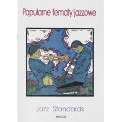 Popularne tematy jazzowe