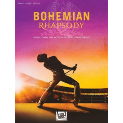 Bohemian Rhapsody Music from the Motion Picture Soundtrack