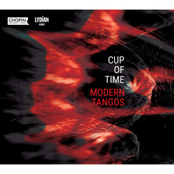 Cup Of Time Modern Tangos