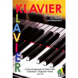 Klavier - die ideale Ergänzung für Unterricht und Selbststudium