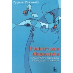 Z.Pawłowski Foniatryczna diagnostyka
