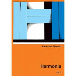 Kazimierz Sikorski  Harmonia 1