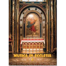 Musica in ecclesia II