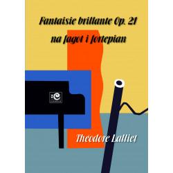 Lalliet Theodore, Fantaisie brilliant op. 21