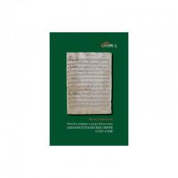 Muzyka religijna u progu klasycyzmu Amandus Ivanschiz Osppe  (1727-1758) Maciej Jochymczyk (