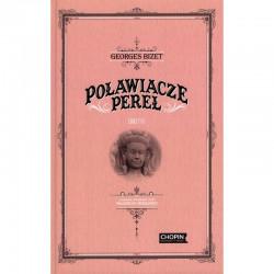 Poławiacze pereł (libretto)  Georges Bizet