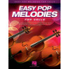 Easy Pop Melodies - for Cello