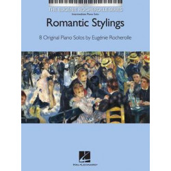 Eugénie Rocherolle: Romantic Stylings