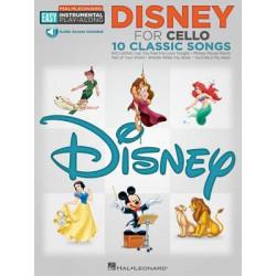 Disney - Cello