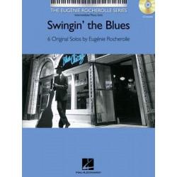Eugénie Rocherolle: Swingin' The Blues