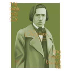 Najpiekniejszy Chopin na fortepian solo
