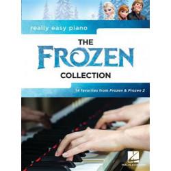 The Frozen Collection ,Really easy pianoo