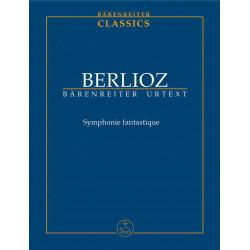 Berlioz, H: Symphonie Fantastique, Op.14 (Urtext)