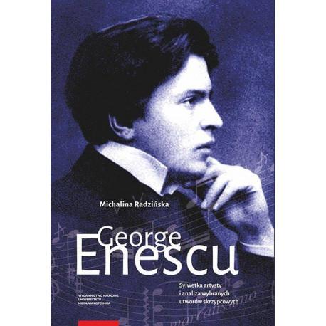 George Enescu Michalina Radzińska