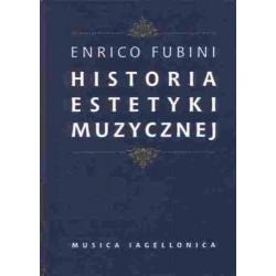 Historia estetyki muzycznej Enrico Fubini