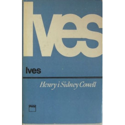 Ives. Henry i Sidney Cowell