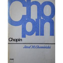 Chopin Józef M. Chomiński