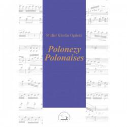 Polonezy / Polonaises opr na cztery ręce lub dwa fortepiany Michał Kleofas Ogiński