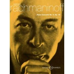 Piano Concerto no.2   Rachmaninov