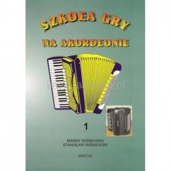 Szkoła gry na akordeonie 1. Wiśniewscy
