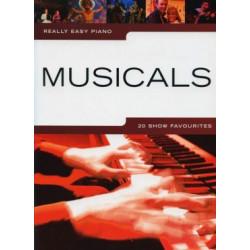 Les Miserables /Really Easy Piano
