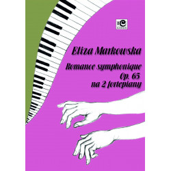 Romance symphonique op.65, Eliza Markowska