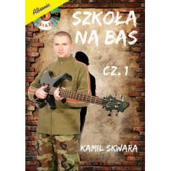 Szkoła na bas cz.1 Kamil Skwara.