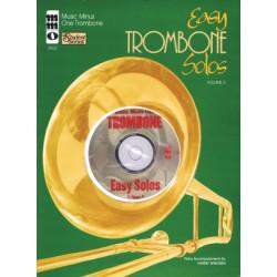 Easy Trombone Solos 2